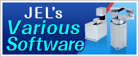 JEL's various software