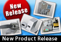 New products lineup