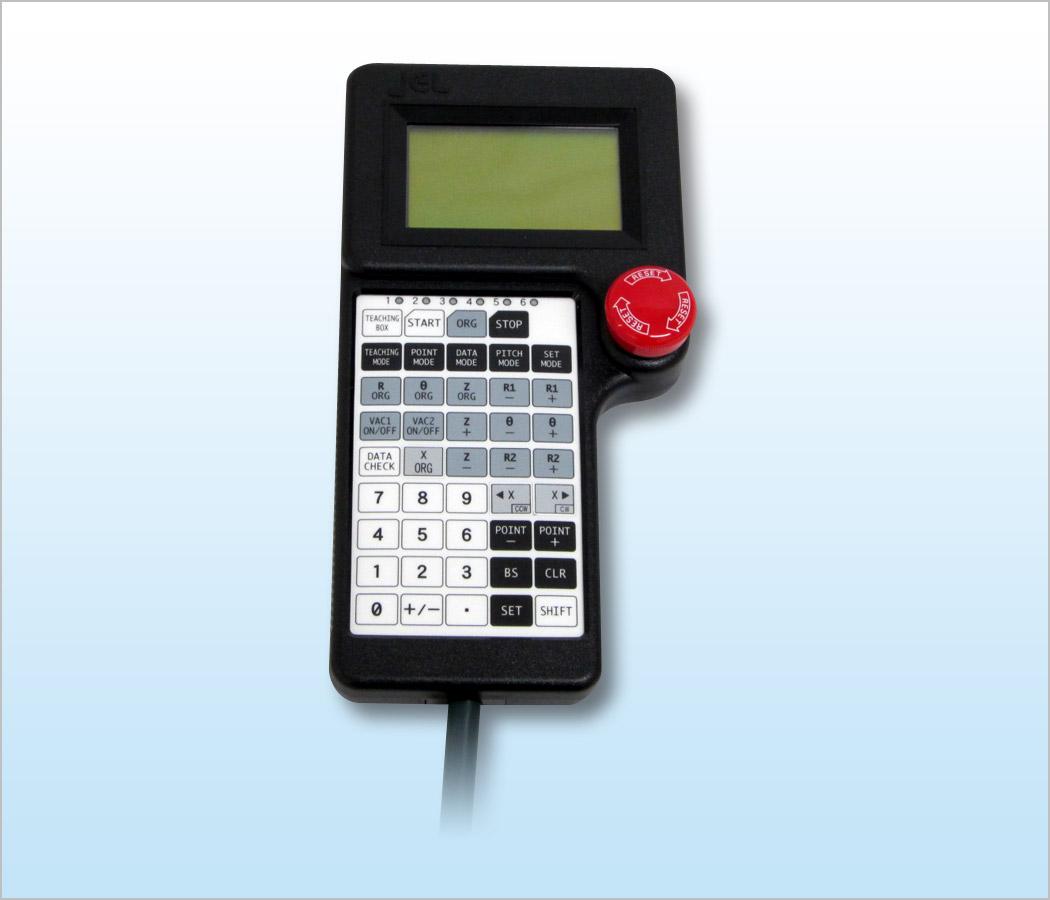 Products   JCT4BX-0500 (Teaching Box)